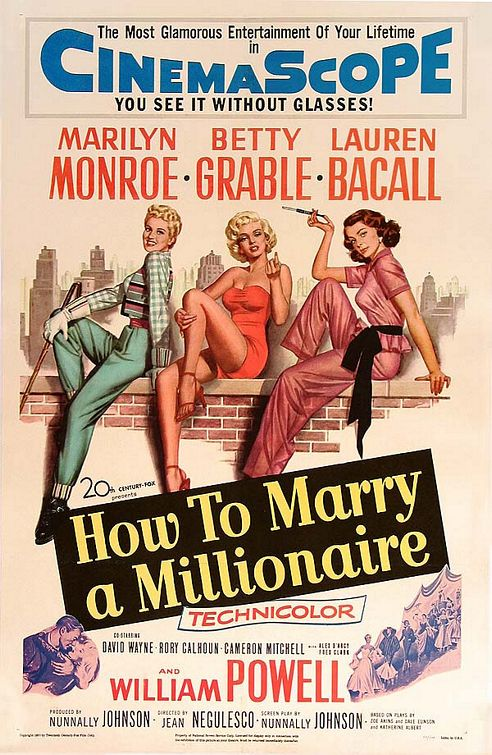 Jak poślubić milionera