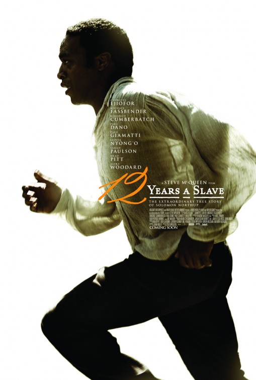 Zniewolony. 12 Years a Slave