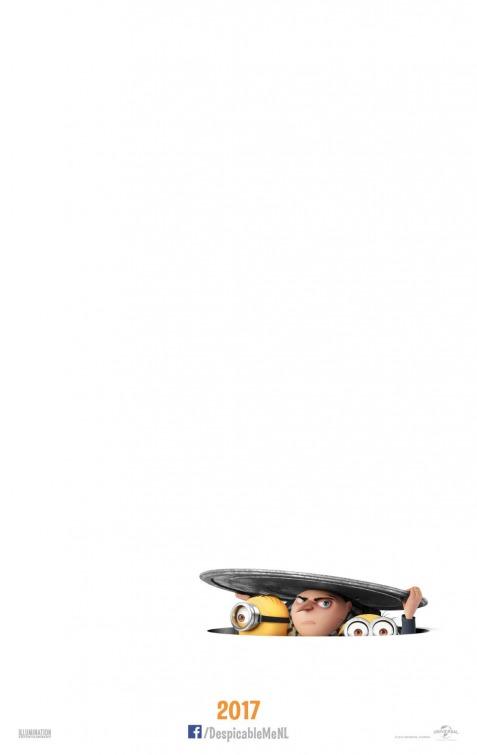 Gru, Dru i Minionki