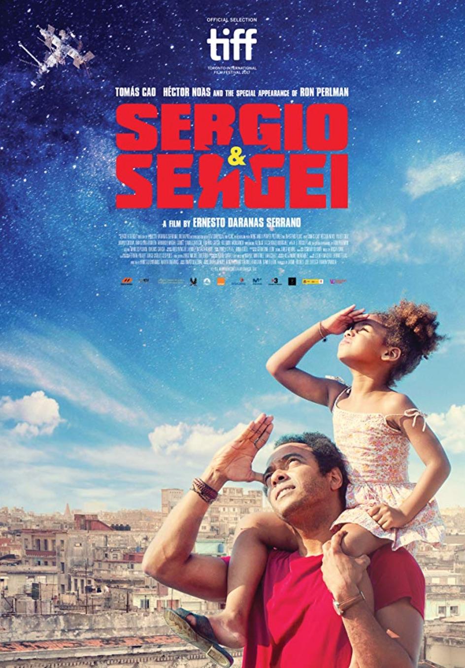 Sergio i Sergiej