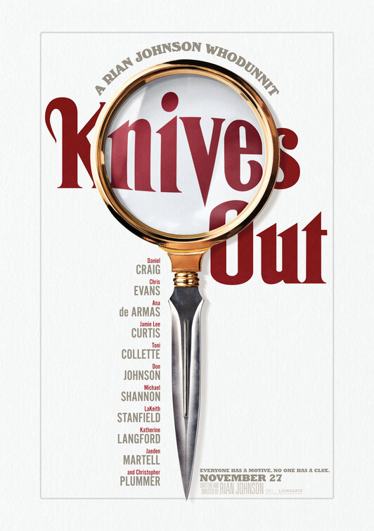 Na noże
