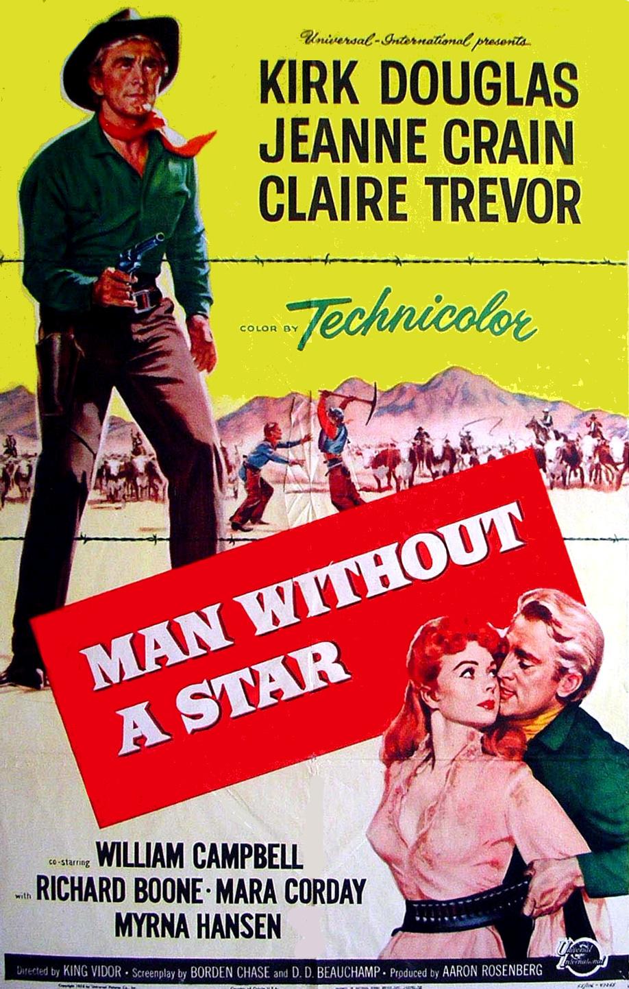 Człowiek bez gwiazdy