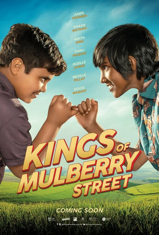 Królowie ulicy