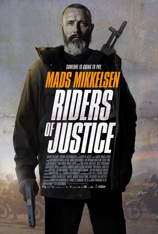 Jeźdźcy sprawiedliwości