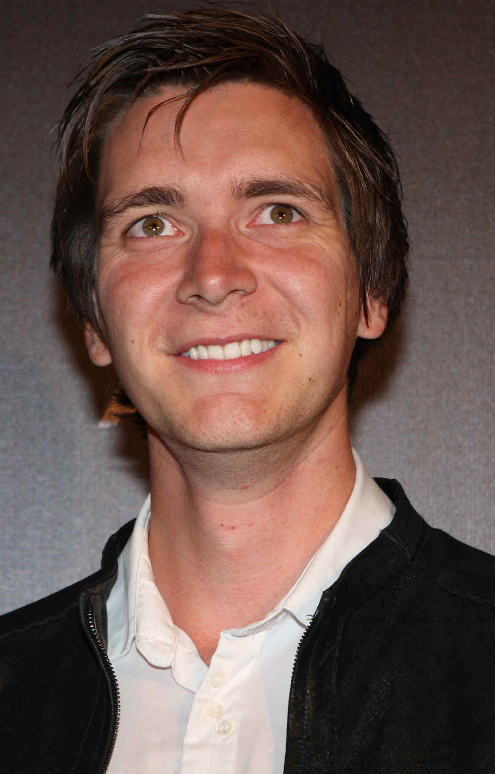Oliver Phelps