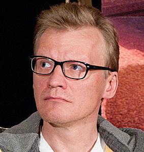 Aleksiej Sieriebriakow